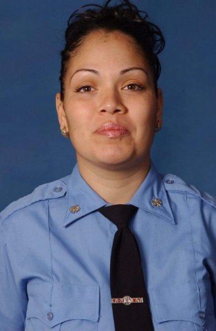 LODD Of EMT Yadira Arroyo