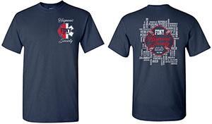 Men's Hispanic Society T-Shirt